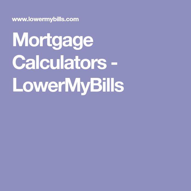 Georges Excel Mortgage Calculator Pro v40 Pinterest - excel mortgage calculator