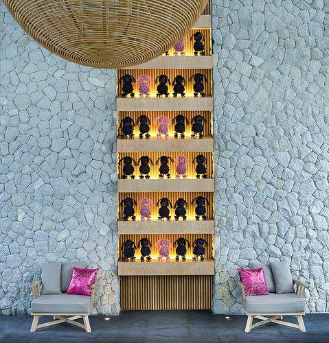 W Retreat Koh Samui—WOOBA® | WOOBA® Property Amenity W Retre… | Flickr