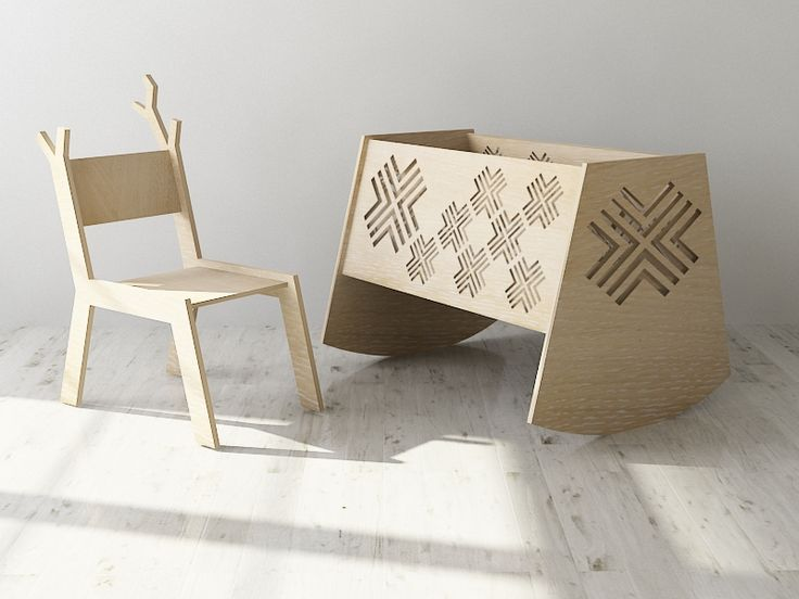 chair. by Iwona Kosicka-kolyska