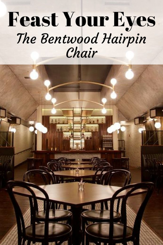 Best bentwood restaurant hospitality furniture chairs