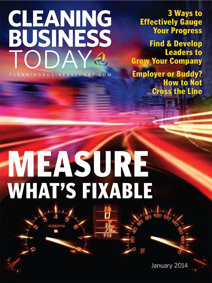 Management is the most under-utilized skill in growing a small business. This month's issue focuses on key management activities to help you become a better leader and to grow your business.