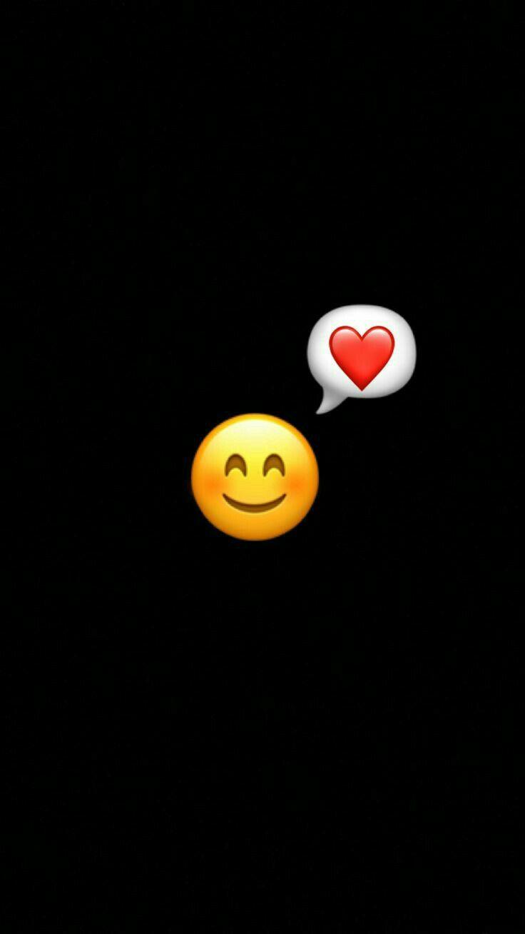 Pin De Miss Bushra Kakar En Lovely Emojis Fondo De