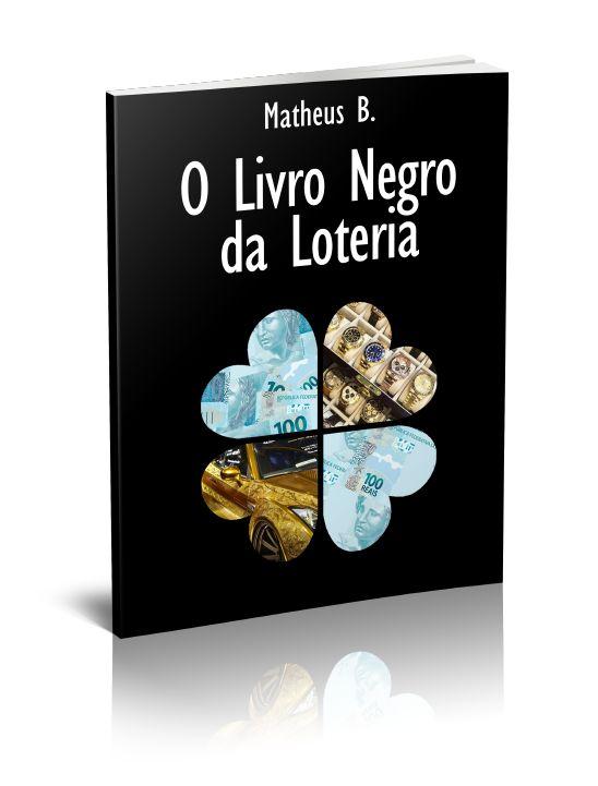 O Livro Negro da Loteria