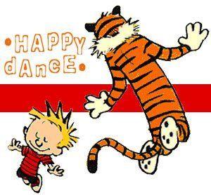8 best happydanceimages images on pinterest happy dance comic rh pinterest com happy dance clip art free happy dance clipart video