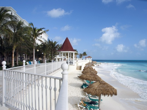 travel guides mexico cancun