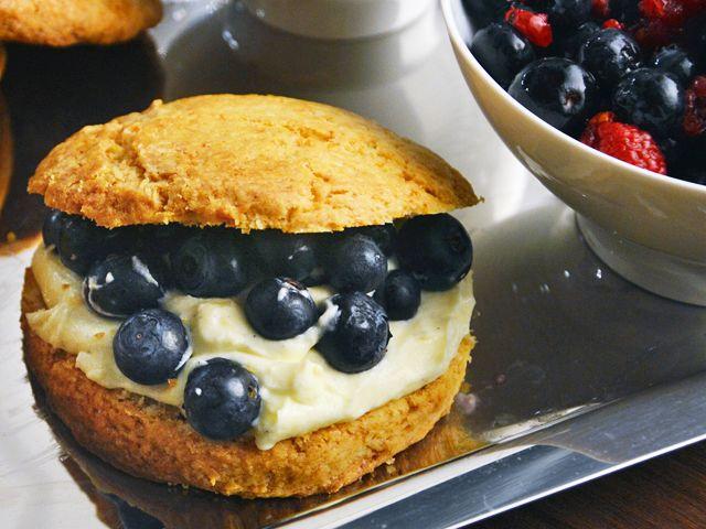 Áfonyával töltött omlós keksz - Receptek | Ízes Élet - Gasztronómia a mindennapokra