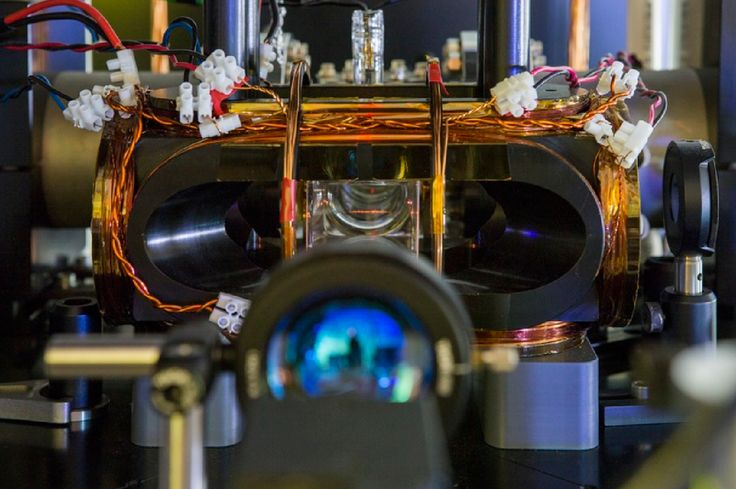 Dr Geoff Campbell and Mr Jesse Everett. Credit: Stuart Hay, ANUPhysicists at the Australian National University (ANU) have brought quantum computing a step closer to reality by stopping light in a …