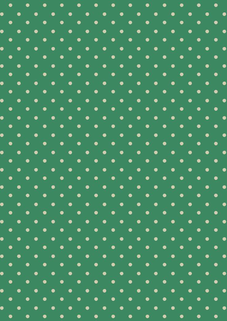 Mini Dot Emerald   Cath Kidston classic polkadot print design