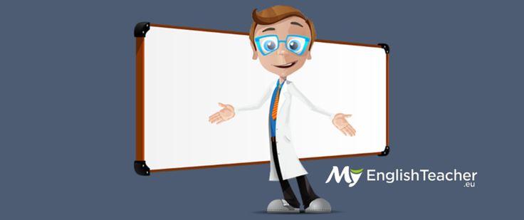 Online English Teacher Jobs - MyEnglishTeacher.eu