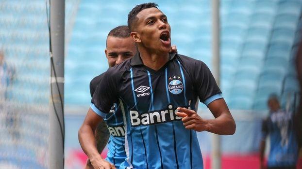 Pedro Rocha encerra jejum Grêmio bate a Chapecoense e dá 1ª vitória a Renato Gaúcho - ESPN.com.br