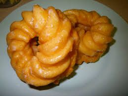 Dunkin Donuts Copycat Recipes: French Crullers  Totally going to have to makes these!!