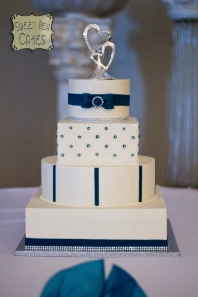 teal wedding cakes pictures 119 best images about teal weddings on 20788