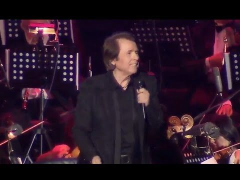 Raphael en Nota TVN (Chile). 04.03.2017