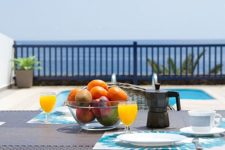 From £1220 for 7 Nights Villa, Puerto Calero,, Lanzarote,Canary Islands,Spain