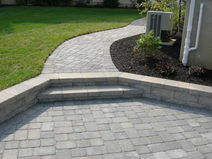 Google Image Result for http://chicagoxteriors.com/wp-content/gallery/hardscape-and-landscape/hardscape_large.jpg: Google Image, Blog Premierlawncare Co, Google Search, Bricks, Lawn Care