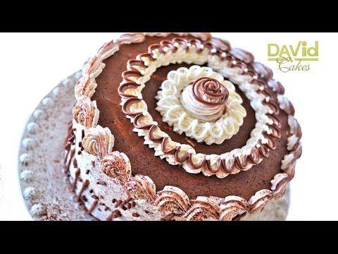 Basic Cake Decorating Techniques 15 best decoraciones tartas tecnicas images on pinterest | cake