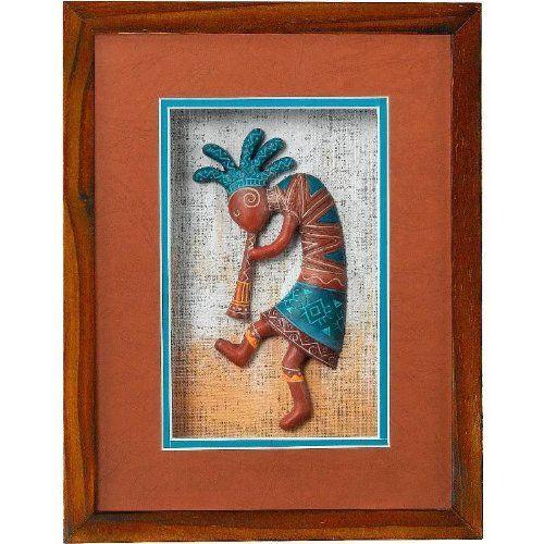 Shadow Box 3D Southwestern Wall Decor Kokopelli - Regal Art #10405 Regal Art & Gift http://www.amazon.com/dp/B00B35YMWS/ref=cm_sw_r_pi_dp_AxyRvb1M86DZ0