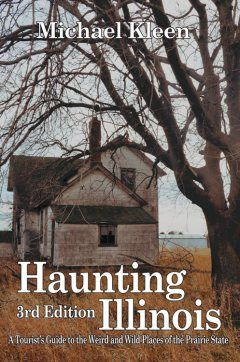 At Mysterious Heartland, we are familiar with the haunted and legendary places of Illinois, but did you know this state was also home to a wide variety of mysterious creatures? From the Lake Michig...