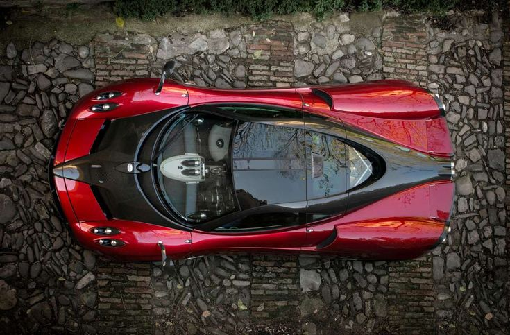 In may ways, Horacio Pagani is an automotive Steve Jobs. No detail, no matter how minor, is overlook... - Pagani