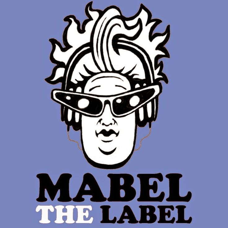 Youtube-channel: http://youtube.com/mabelthelabel
