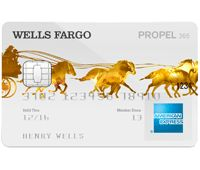 Apply for a Propel World American Express® Card – Wells Fargo