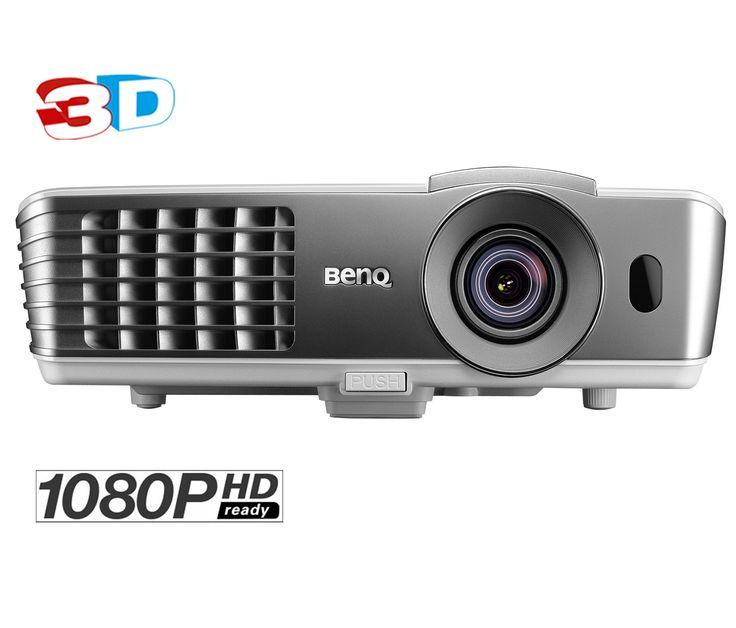 Benq w1070+ Projector http://www.trustedreviews.com/benq-w1070-1-review