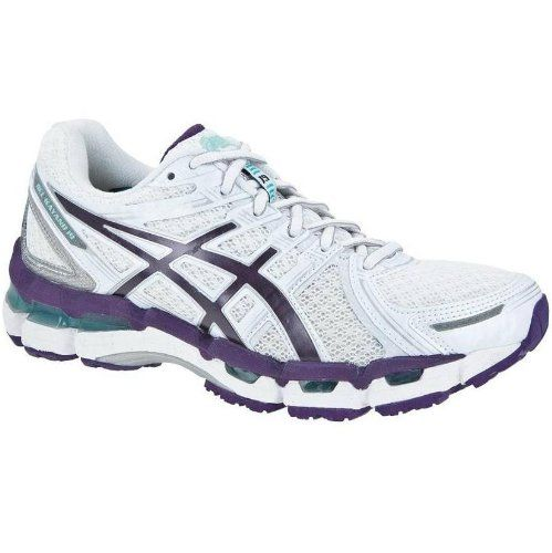ASICS GEL-KAYANO 19 Women's Running Shoes #runningshoes
