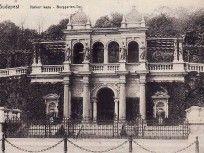 1883-1915, Várkert rakpart, 1. kerület