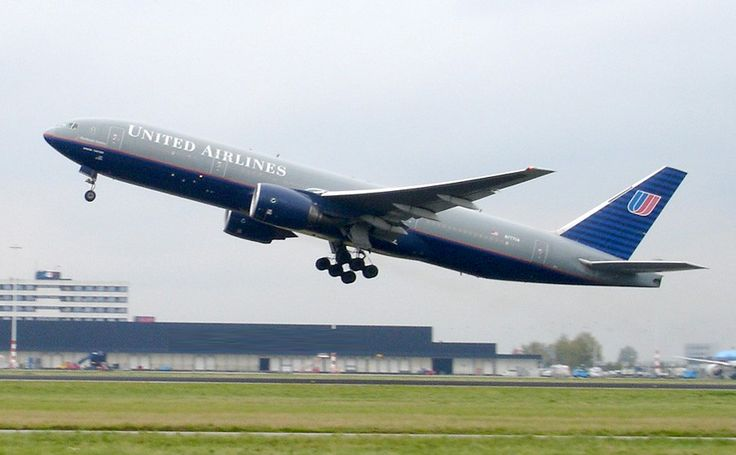Boeing 777 - Wikipedia, the free encyclopedia