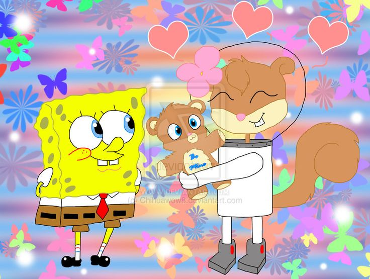 spongebob dating sandy Squilvia is a squid she only appears in the episode love that squid in that episode she dates squidward spongebob gives squidward some tips and advice to dating squilvia.