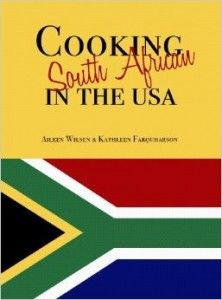 cooking-south-african-in-the-usa - Monkeygland Sauce