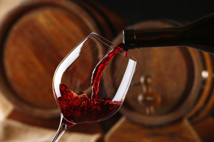 Red Wine - Anti-oxidant Foods for your Skin
