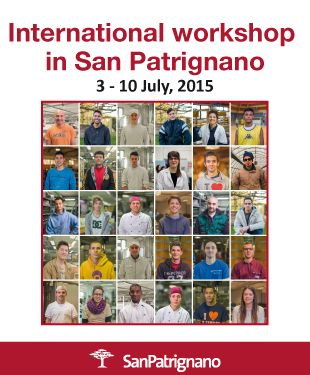 San Patrignano is having a International workshop in San Patrignano this July 3 thru 10th (2015).  Experiential learning labs for social workers, social practitioners working on addiction, researchers and NGO interested in getting to know the rehabilitation and social reinsertion model of the biggest community in Europe.