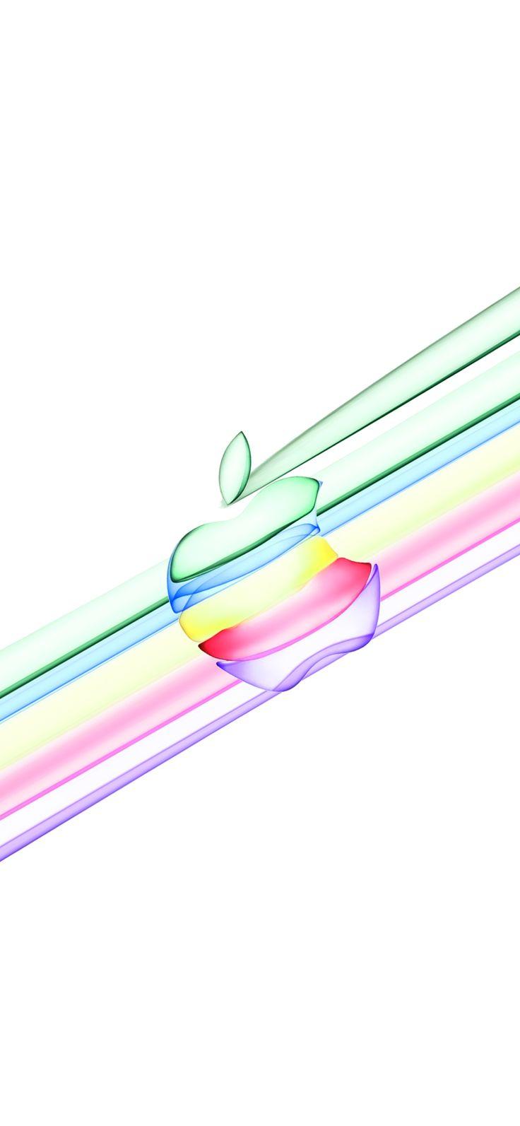 #iphonewallpaper #apple #applelogo #clearmode #ios13