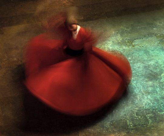 Sufi, Dervish