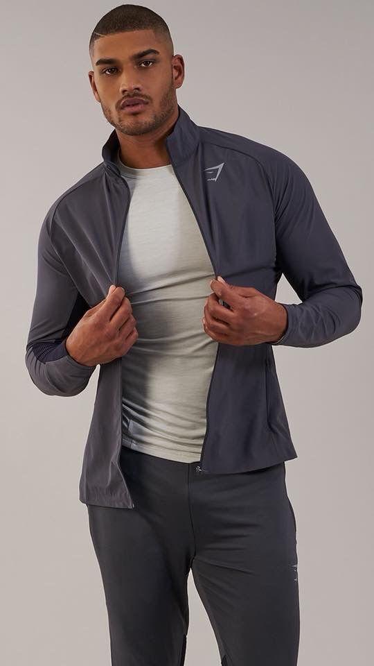 b853ddde179836 Pin de Emmanuel en Ropa Deportiva   Pinterest   Gym men, Workout attire y  Workout wear