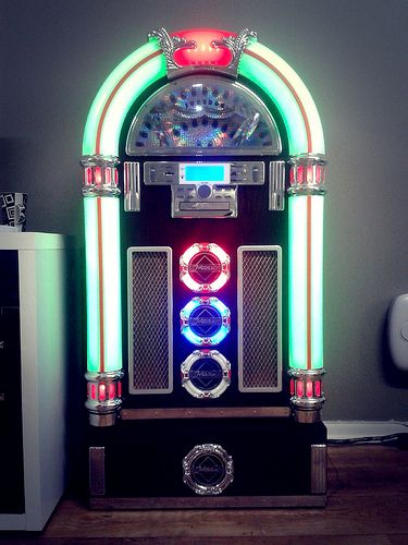 136 Best Jukeboxes Amp 45 Rpm S 45 Records Images On