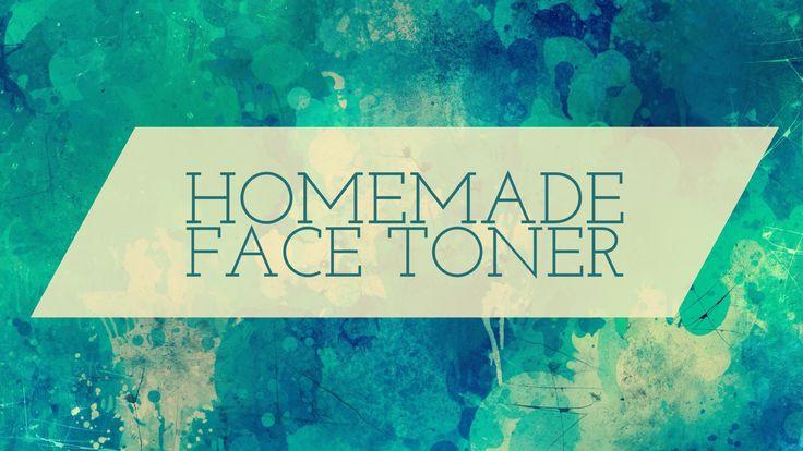 New on my blog! How To Make Homemade Face Toner With Apple Cider Vinegar https://sunburntaloe.com/2017/07/24/how-to-make-homemade-face-toner-with-apple-cider-vinegar/?utm_campaign=crowdfire&utm_content=crowdfire&utm_medium=social&utm_source=pinterest