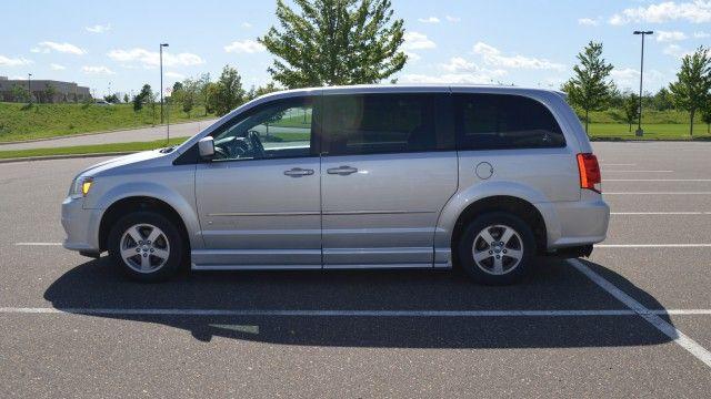 2011 Dodge Grand Caravan Mainstreet Customer Preferred Package 29r