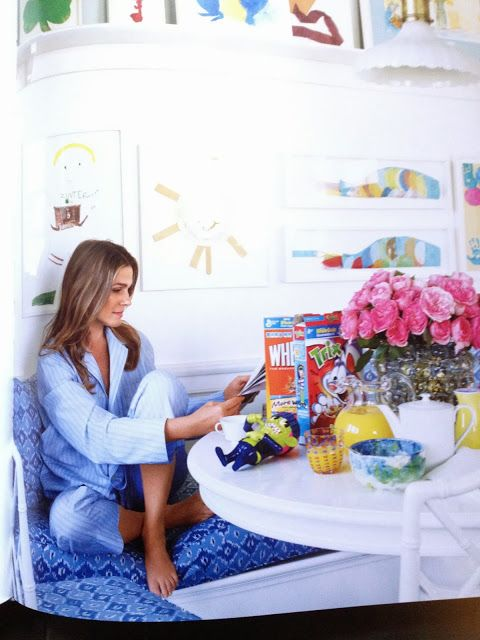 Aerin Lauder Beauty at Home Book