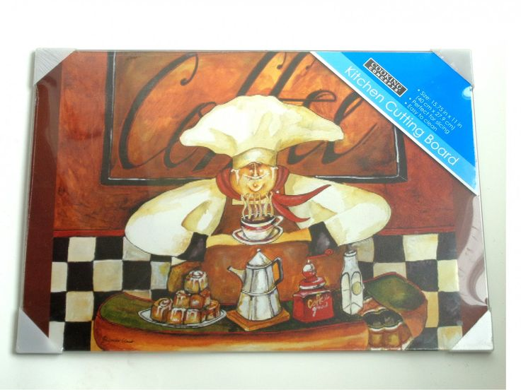 17 best images about fat chefs kitchen decor on pinterest for Chef themed kitchen ideas