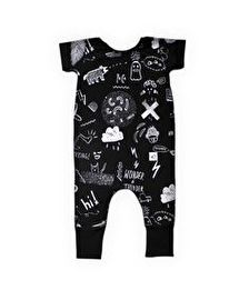Here you can find our fine selection of baby and kids clothing from the coolest eco clothing brands for babies and kids, like Filemon Kid and Diapers and Milk! The items are mainly and sometimes entirely made from organic cotton and are available in various sizes.