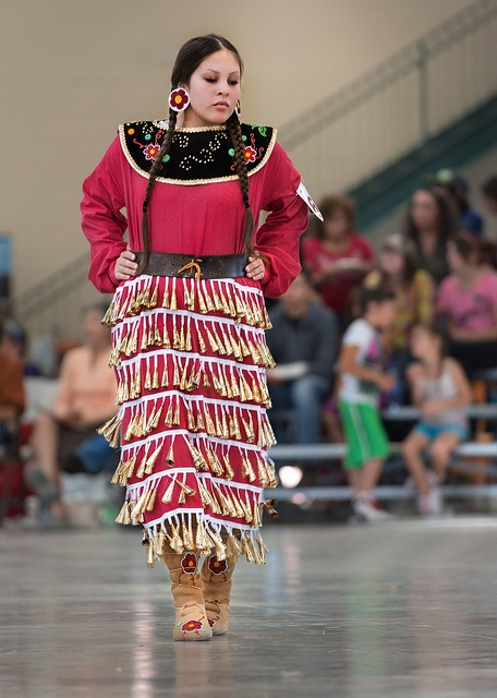 Helena Pow Wow 2012, via Flickr.