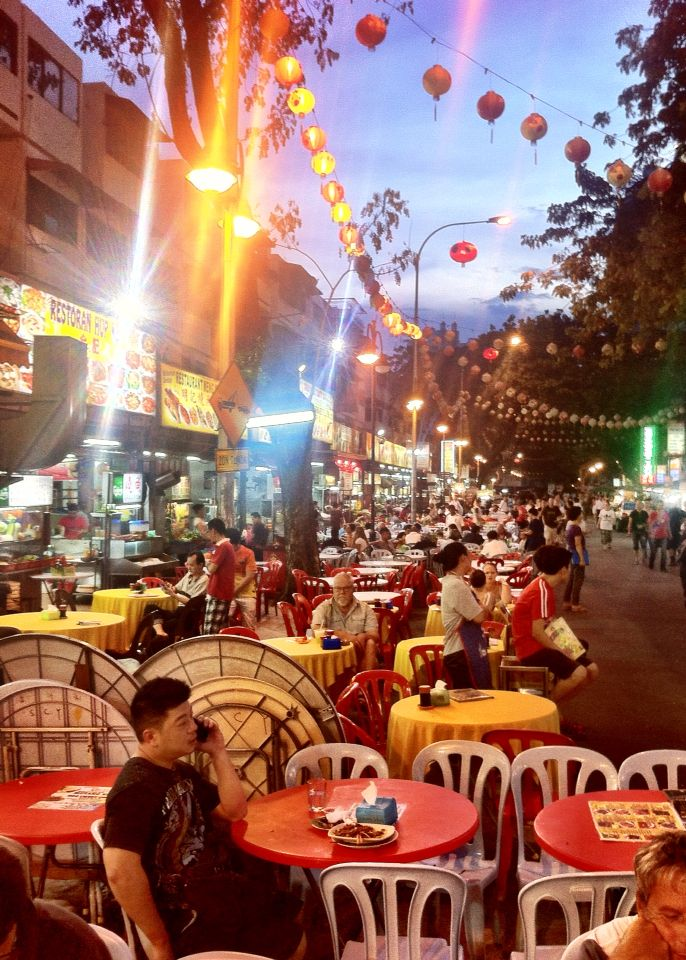 10 Restaurants/ Bars That Gives You the Best View of Kuala