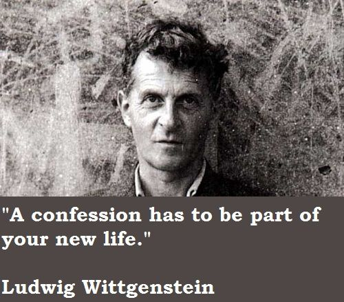 the connections between luwdig wittgenstein and soren kierkegaard as philosophers Ludwig wittgenstein wittgenstein, heidegger, kierkegaard operates at a number of levels tends that the connection between heidegger's concepts of.