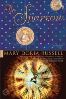 Sparrow | Mary Doria Russell (E-book). Nominated by HPL for the 1998 International IMPAC Dublin Literary Award. To read more about this award, visit http://www.impacdublinaward.ie/. Please re-pin with attribution.