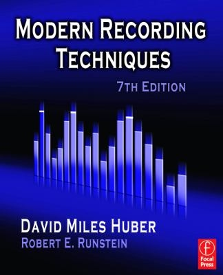 8 best books worth reading images on pinterest reading books cover image for modern recording techniques fandeluxe Choice Image