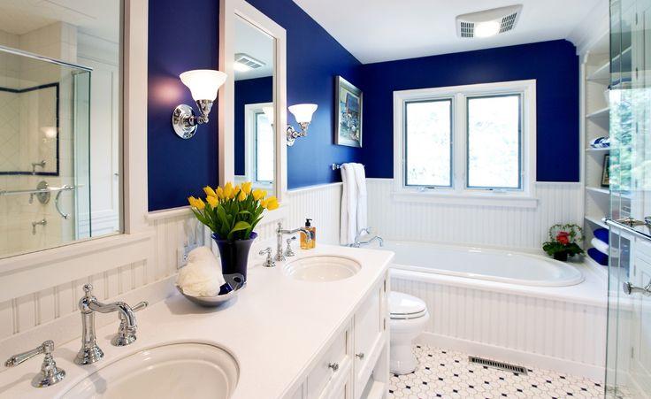 Бюджетные способы что-то изменить в ванной комнате