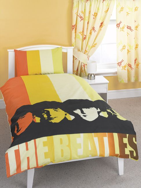 12 best beatles home decor images on pinterest the for Beatles bedroom ideas