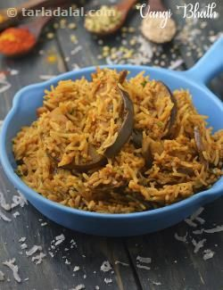 Maharashtrian Bhaat Recipes, Marathi Rice Recipes, Tarladalal.com